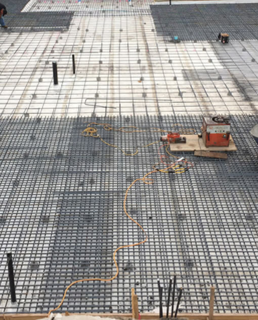 Commercial Concrete Concrete Contractor Raleigh